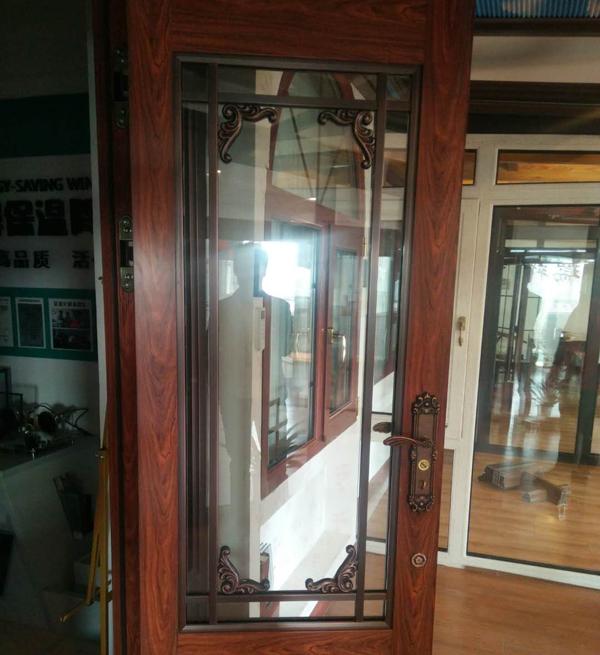 全铝系统门窗