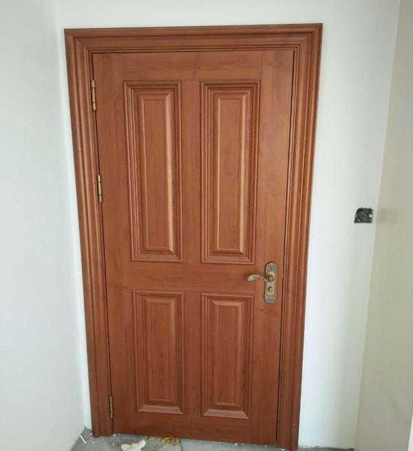 铝合金套装门