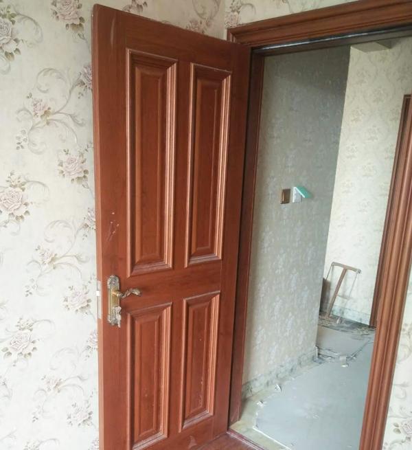 全铝室内套装门
