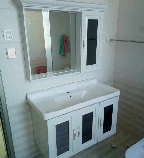 营口全铝浴室柜厂家