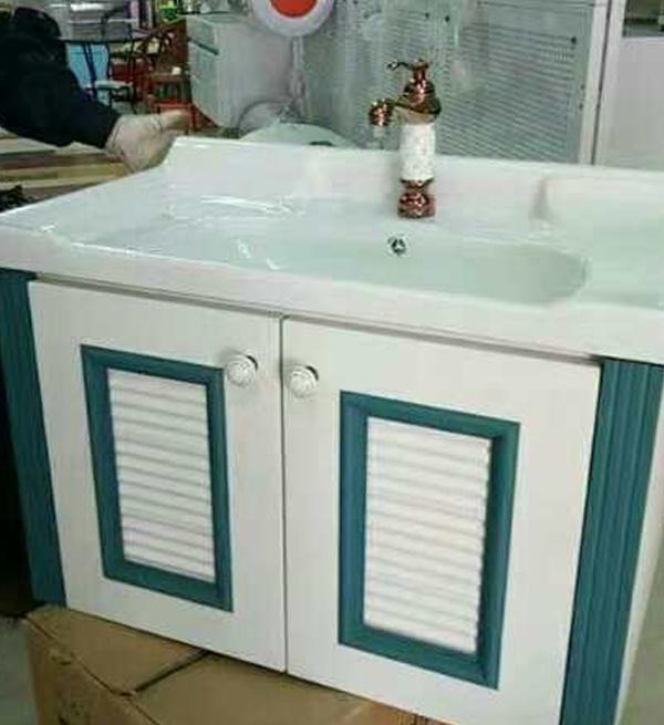 营口全铝浴室柜尺寸