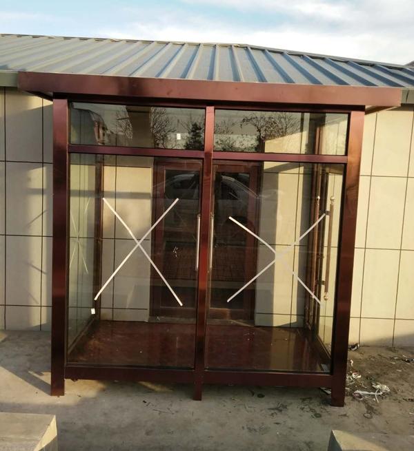 全铝系统门窗厂家