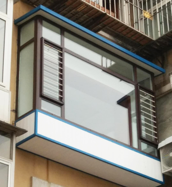全铝系统门窗配件