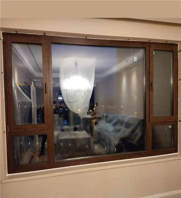 全铝铝包门窗
