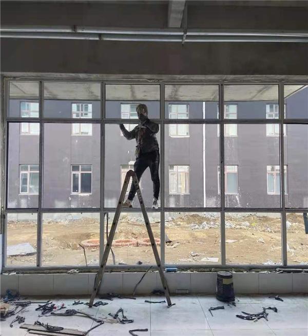 断桥铝门窗厂家